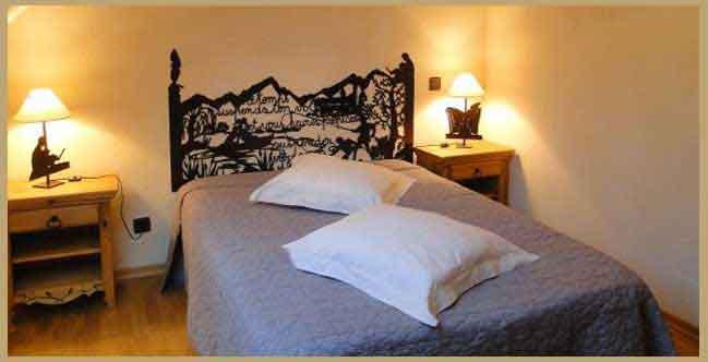 Chambres D Hotes Aix Les Bains Maison Hôtes Irisynes